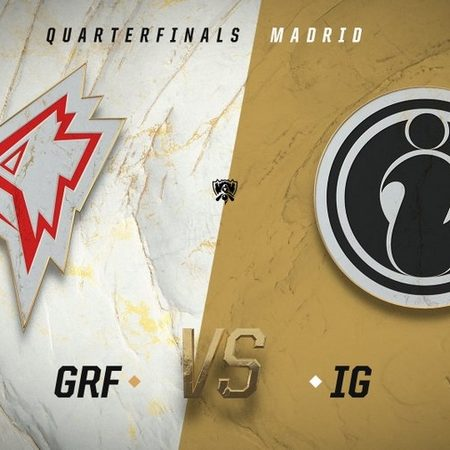CKTG 2019: Nhận định Griffin vs Invictus Gaming