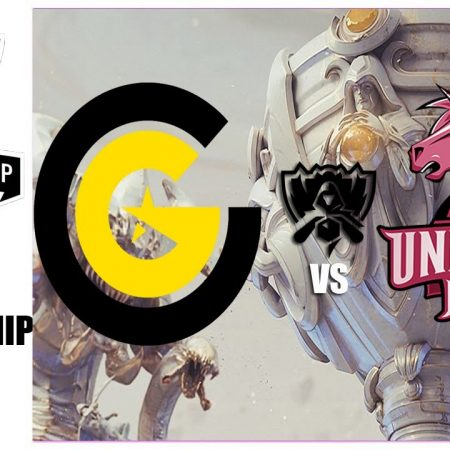 CKTG 2019: Clutch Gaming vs Unicorns Of Love – Mở màn LMHT CKTG 2019