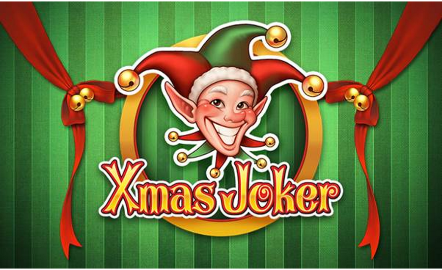game slot Xmas Joker