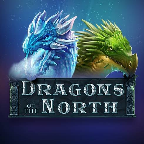 game slot Dragons of the North