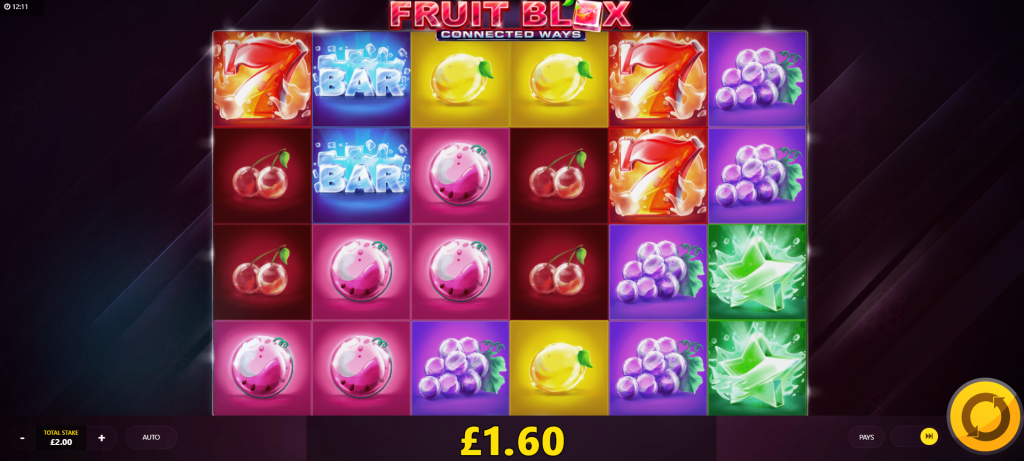 game slot Fruit Blox