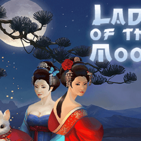 Luật chơi game slot Lady of the Moon