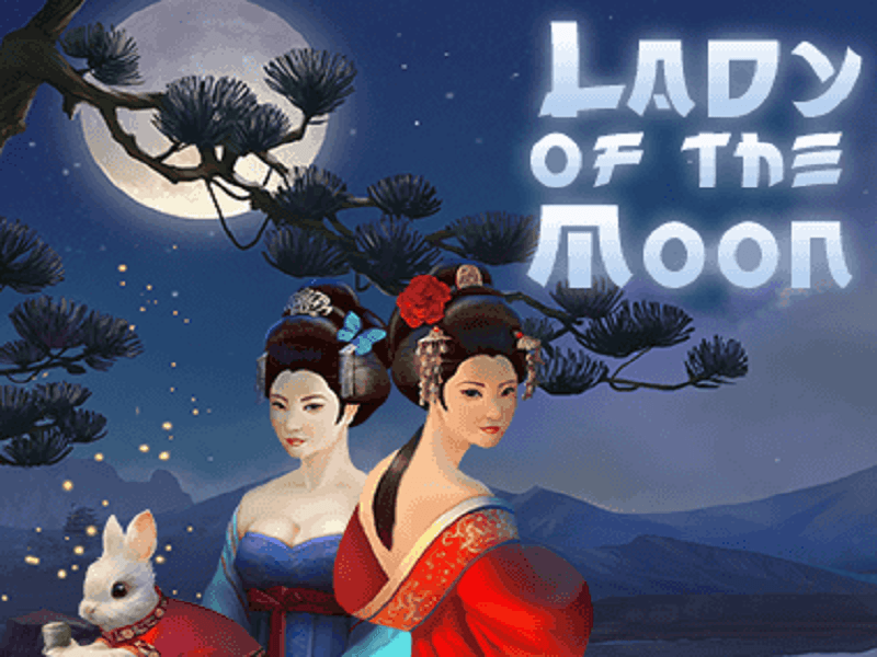 game slot Lady of the Moon
