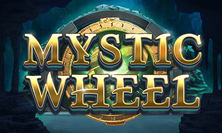 game slot Mystic Wheel