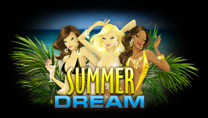 Game slot Summer Dream