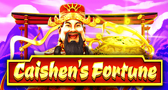 game slot Caishen's Fortune