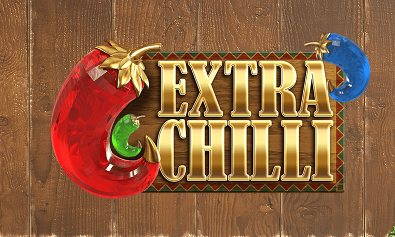 game slot Extra Chilli