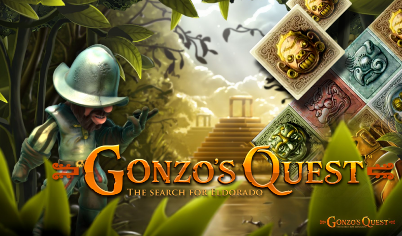 game slot Gonzo's Quest