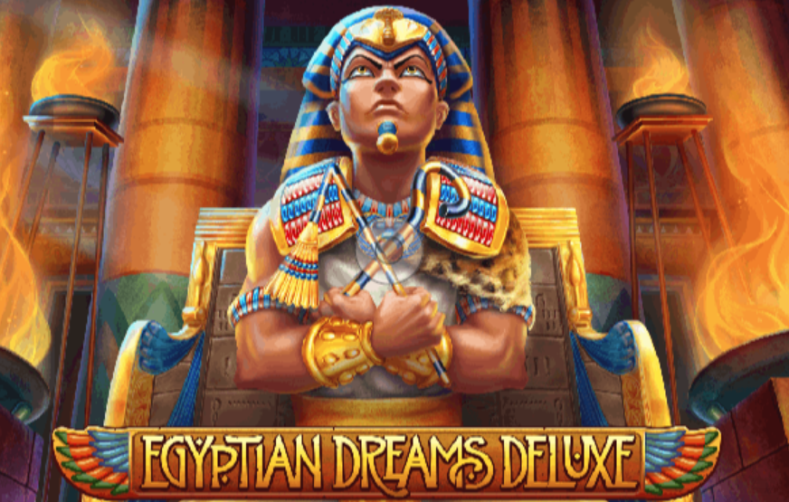game slot Egyptian Dreams Deluxe