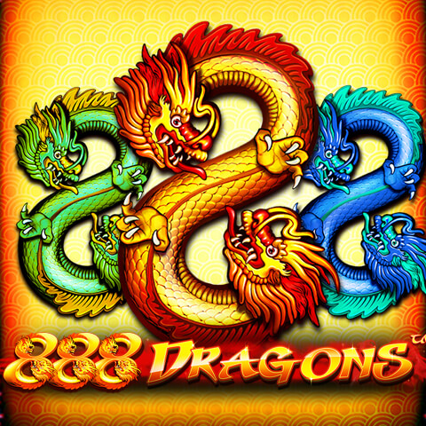 game slot 888 Dragons