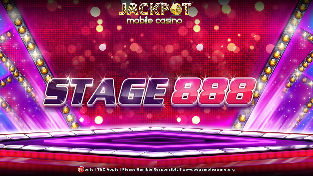 game slot Stage 888