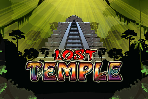 game slot Lost Temple