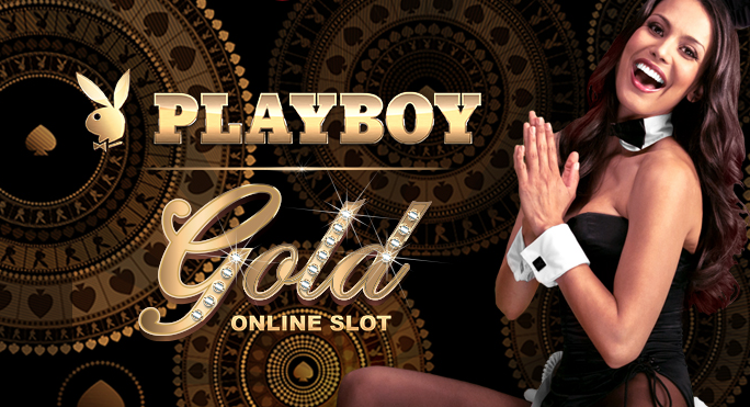 game slot Playboy Gold
