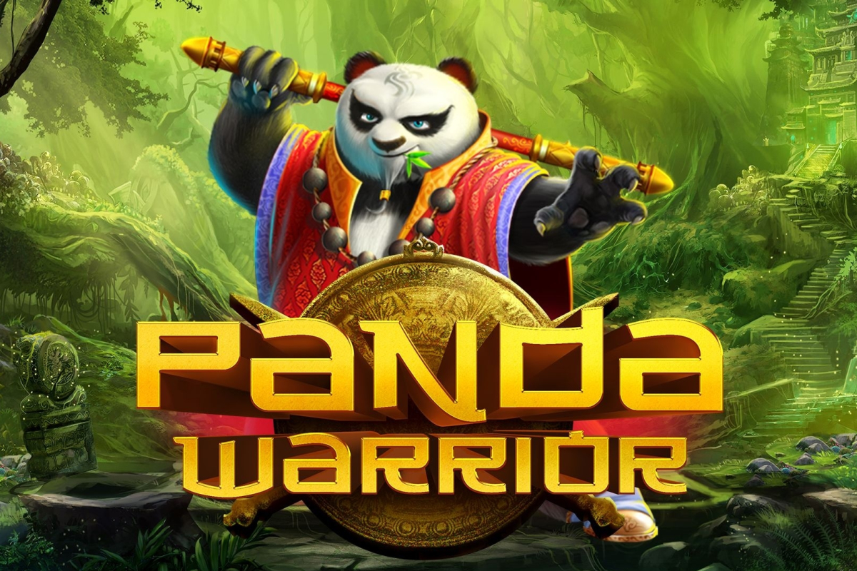 game slot Panda Warrior