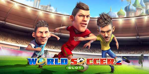 game slot World Soccer Slot 2