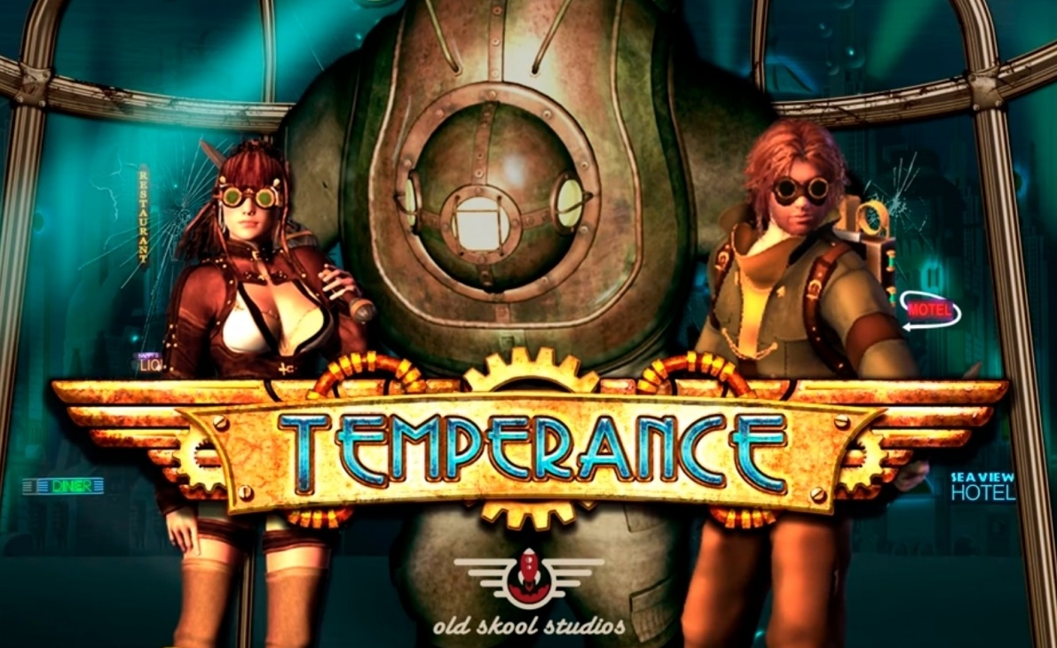 game slot Temperance