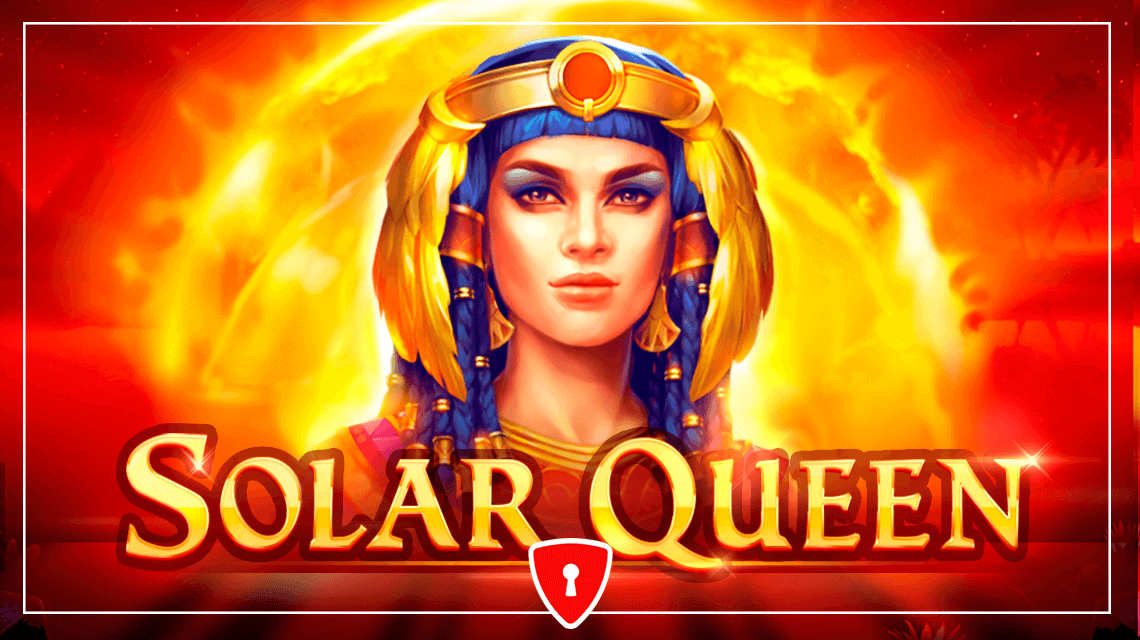 Game slot Solar Queen