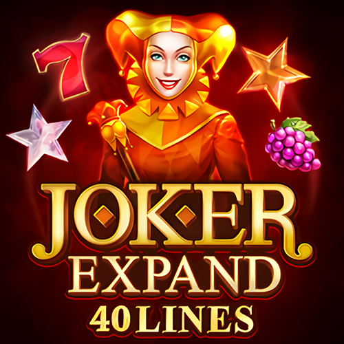 Game slot Joker Expand