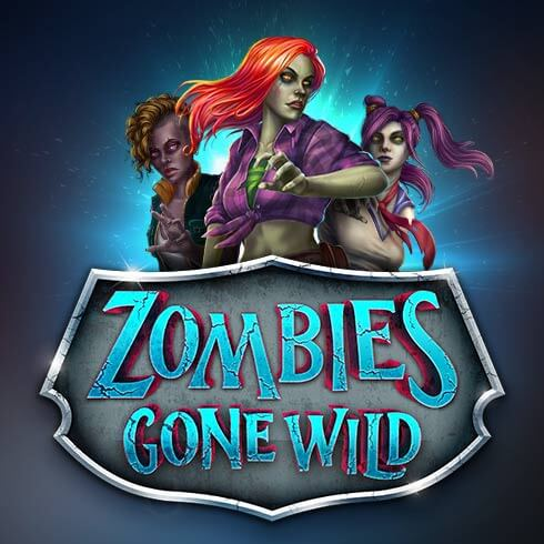 game slot Zombies Gone Wild