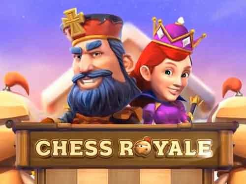 game slot Chess Royale