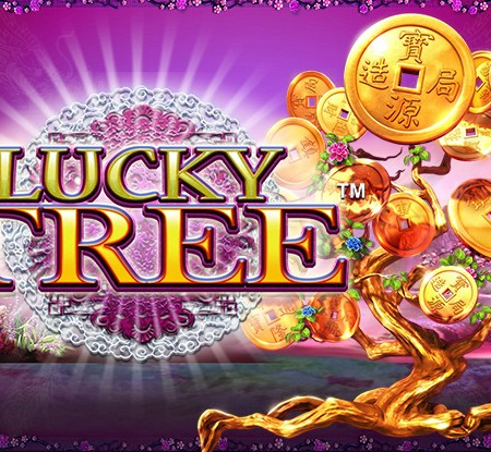 Thử vận may trong game slot Lucky Tree