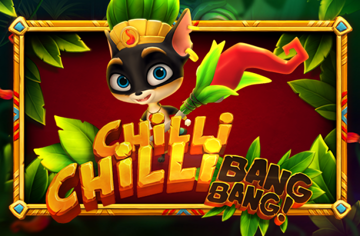 game slot Chili Chili Bang Bang