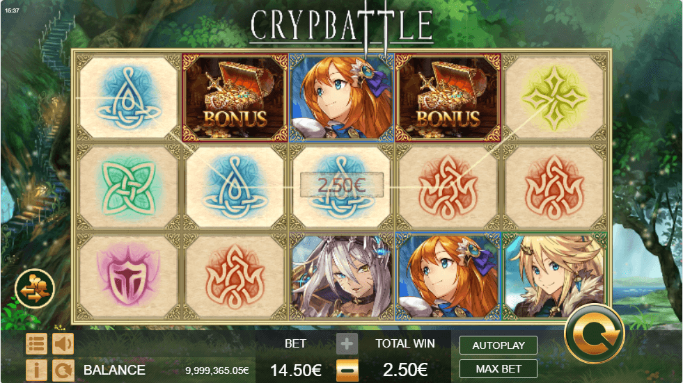 game slot CrypBattle