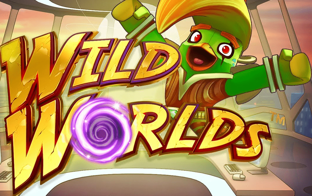 game slot Wild Worlds