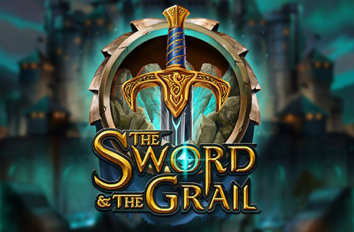 đặc biệt của game slot The Sword and The Grail