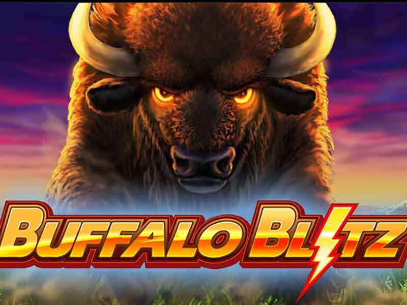 game slot Buffalo Blitz