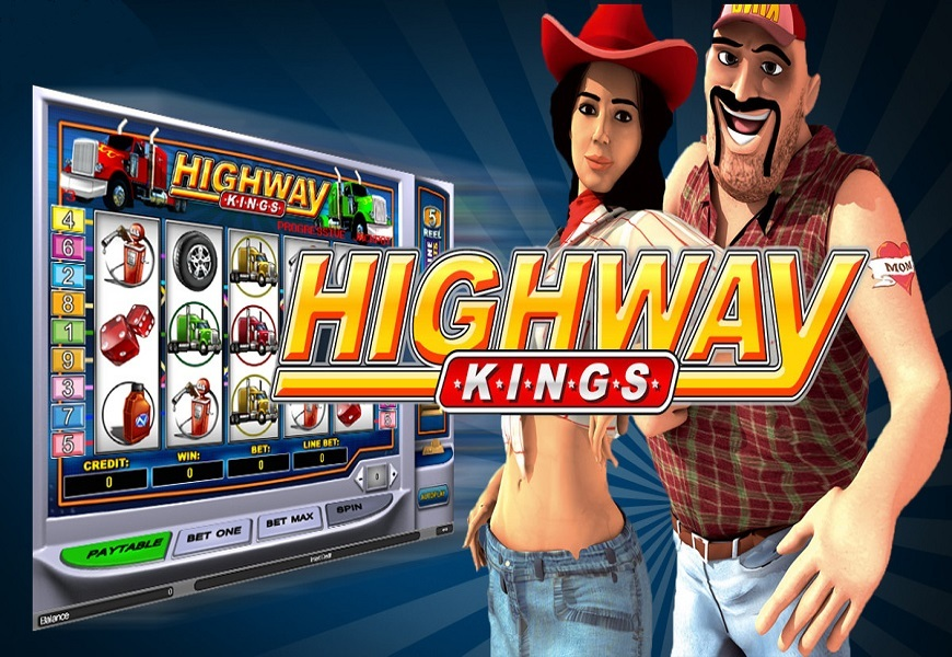 game slot Highway Kings