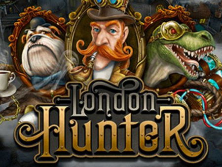 Các tính năng game slot London Hunter