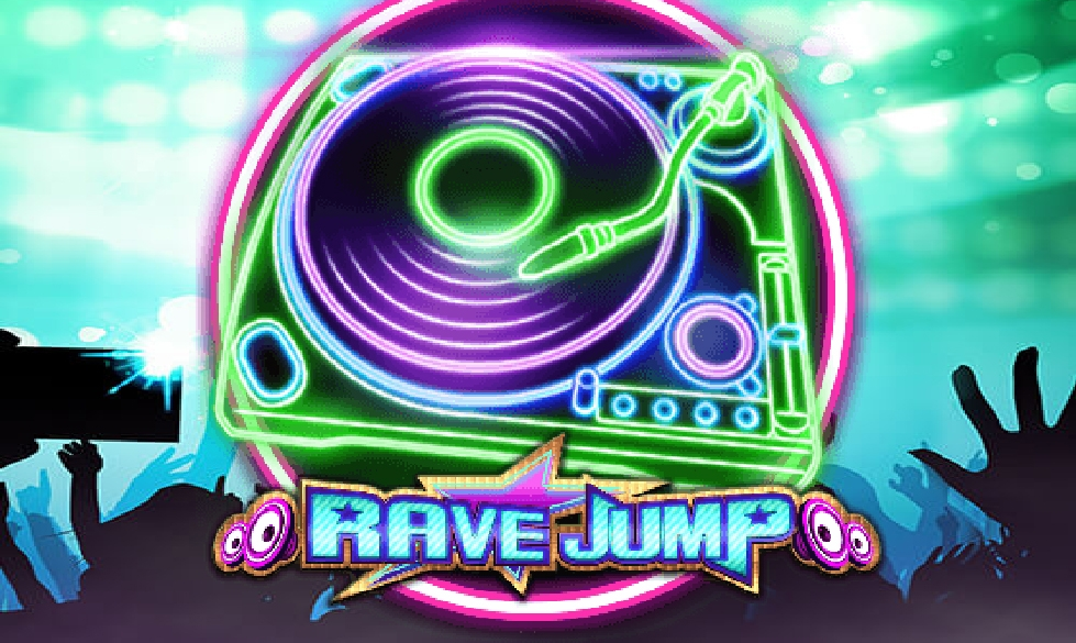 game slot Rave Jump