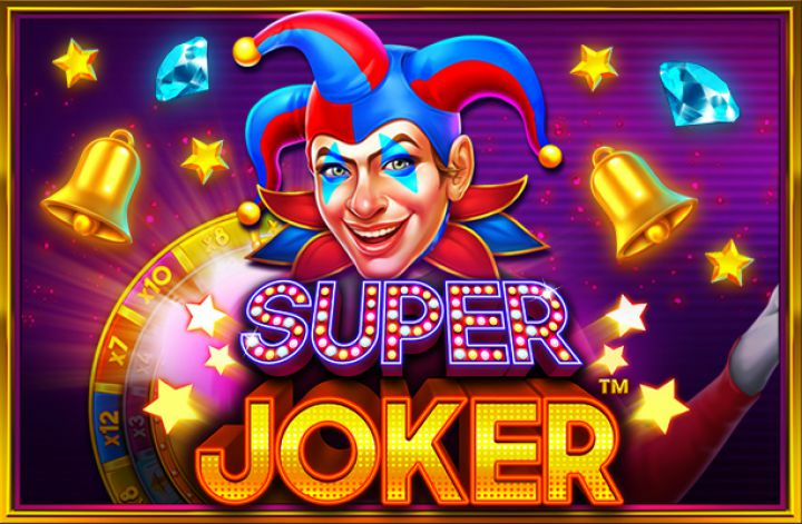 Game slot Super Joker