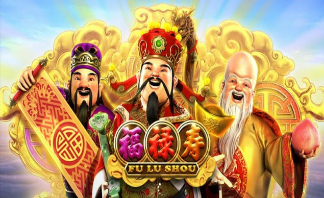 Game slot Fu Lu Shou