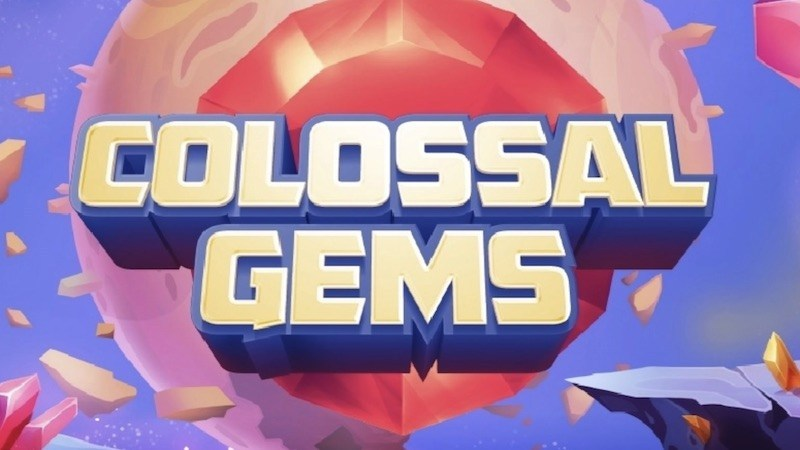Game slot Colossal Gems