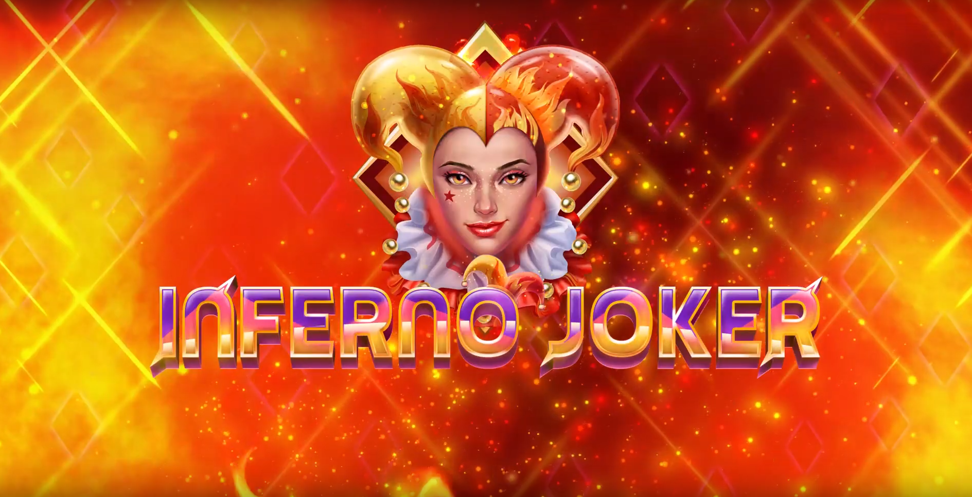 game slot Inferno Joker