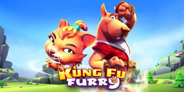 game slot Kung fu Furry