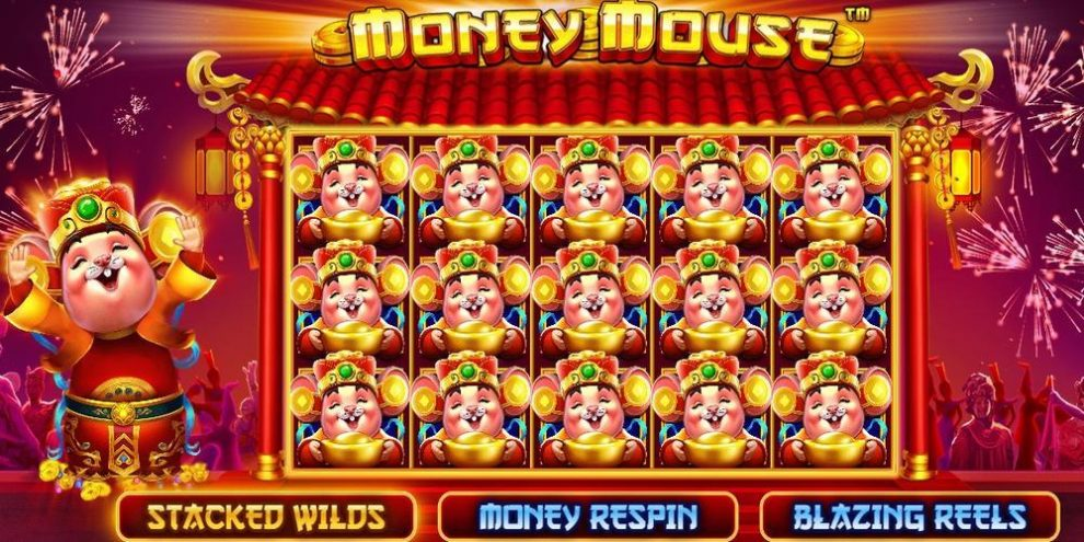game slot Money Mouse