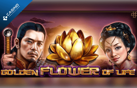Sen vàng may mắn trong Golden Flower of Life