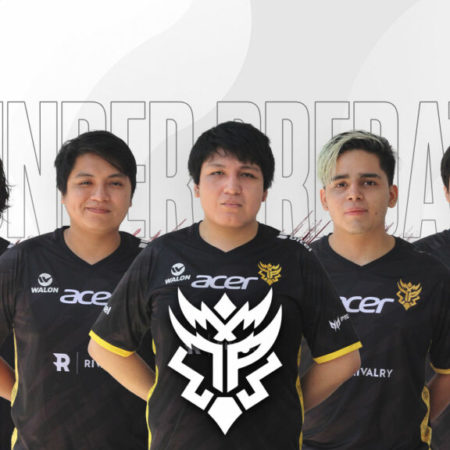 Thunder Predator tiến vào top 8 Singapore Major