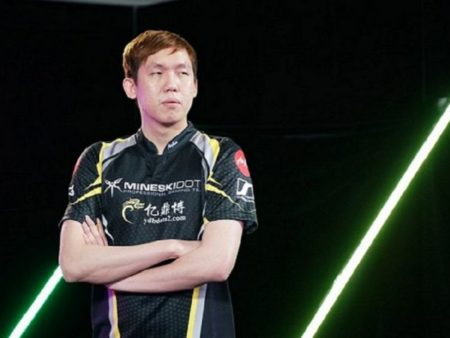 Mushi rời Team SMG
