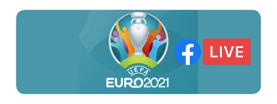 euro 2020 2021 live streaming